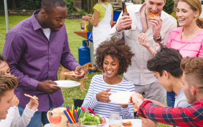 Don't Let These Stinging Insects Ruin Your Summer Cookout